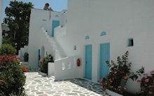 Foto Hotel Sagterra in Naxos stad ( Naxos)
